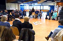 Forum ouvert autour du schéma medico-social unifié dans la Manche