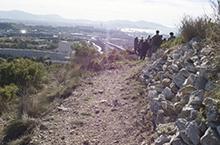 Balades urbaines autour des communs à Marseille